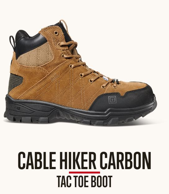 Cable Hiker CST Boot