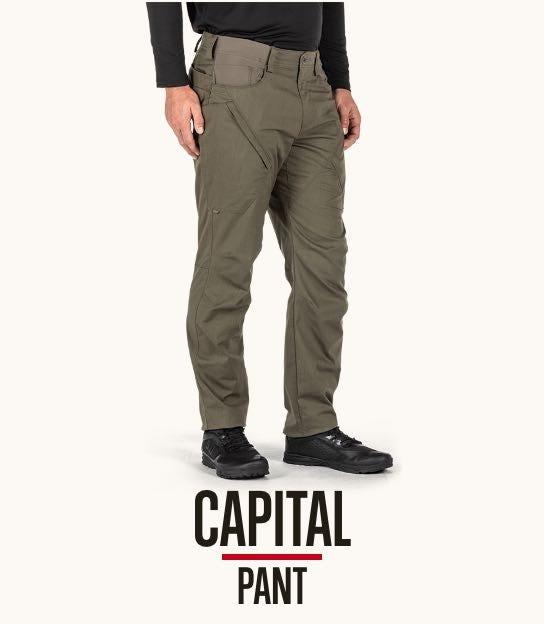 Capital Pant
