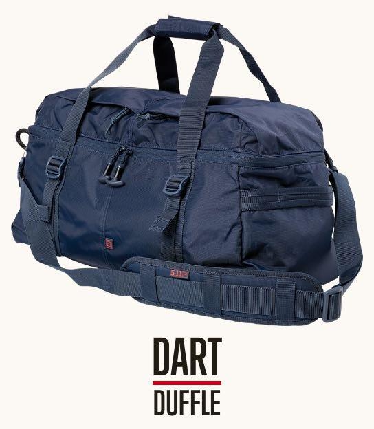 Dart Duffle
