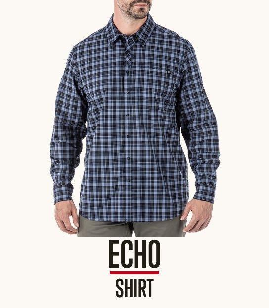 Echo Shirt