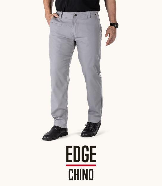 Edge Chino Pant