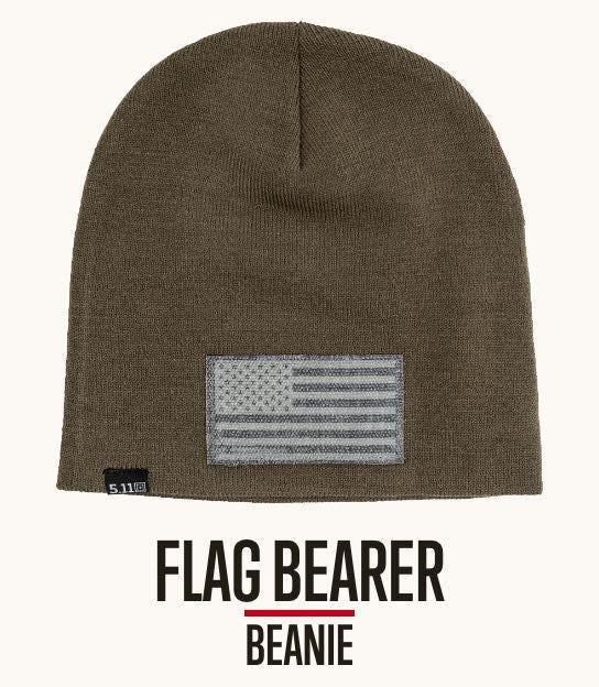 Flag Bearer Beanie