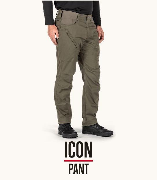 Icon Pant