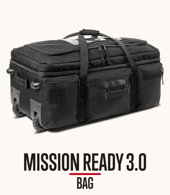 Mission Ready 3