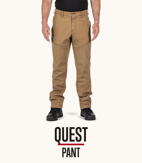Quest Pant