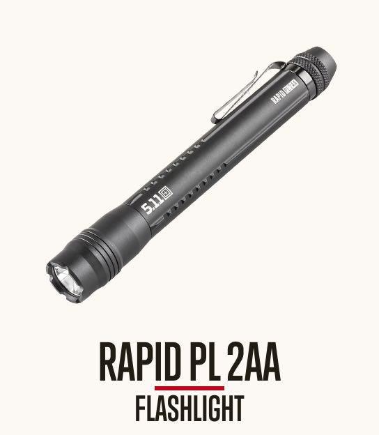 Rapid PL 2AA