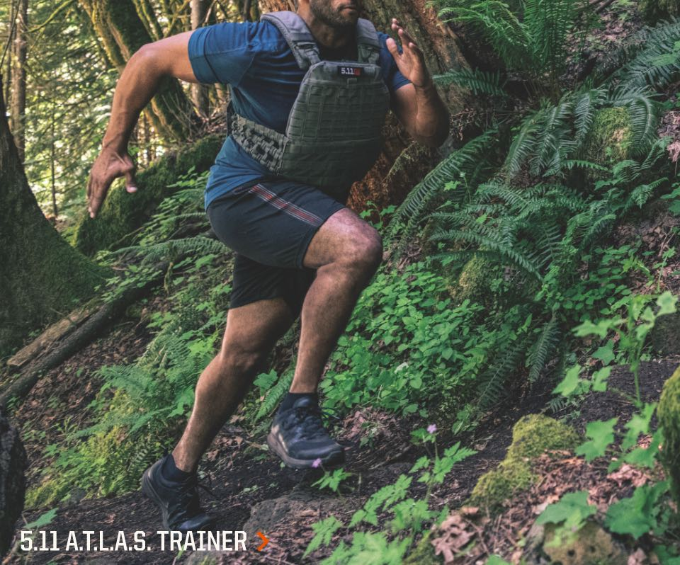 A.T.L.A.S. Trainer