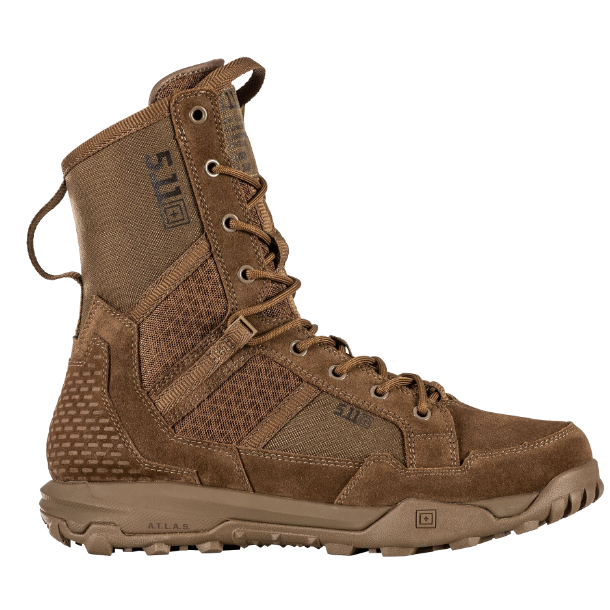 5.11 ATLAS 8inch Boot