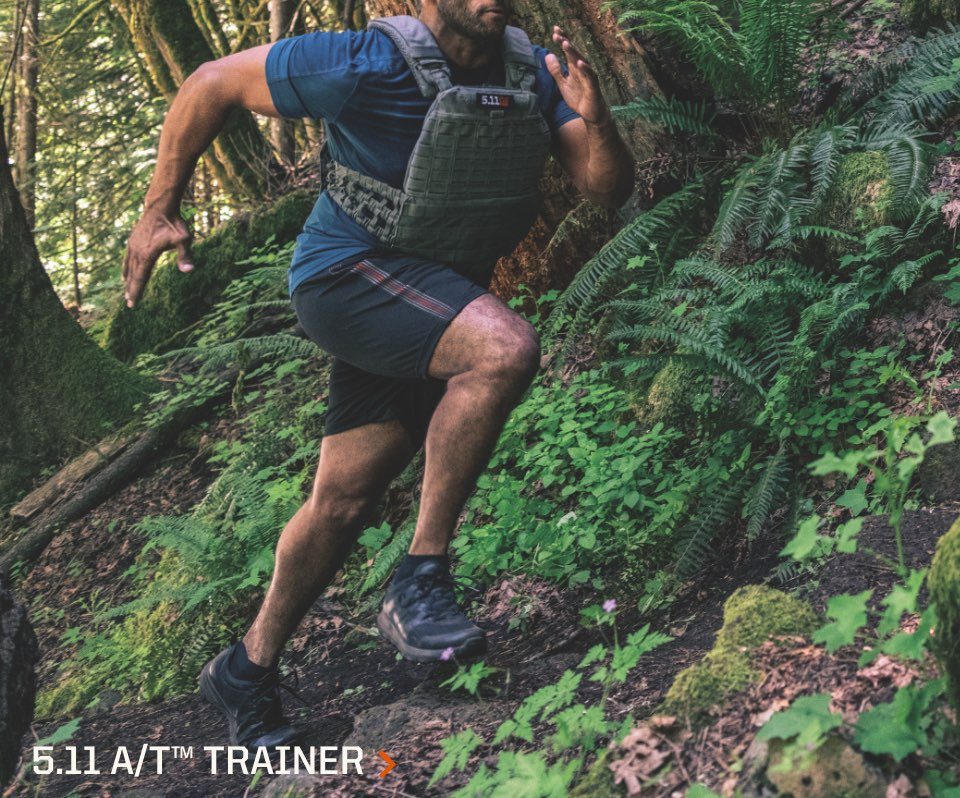 A/T™ Trainer