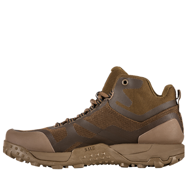 5.11® A/T™ Mid Boot