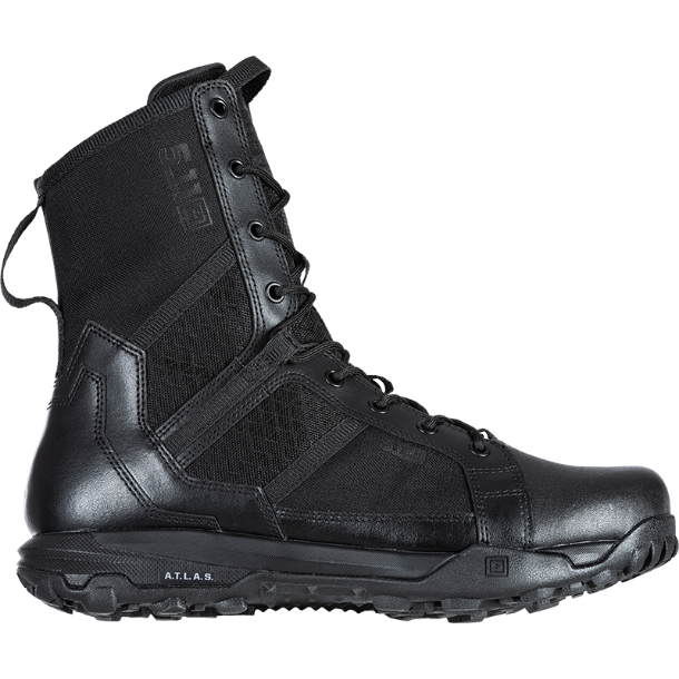 5.11 ATLAS 8inch Side Zip Boot