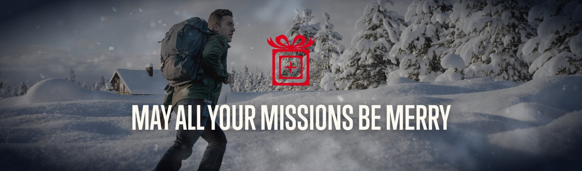 May All Your Missions Be Merry