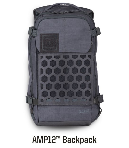 AMP12 Backpack