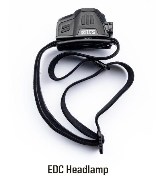 EDC Headlamp