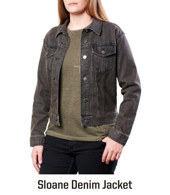 Sloane Jacket