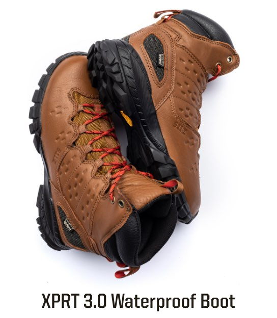 XPRT 3.0 Waterproof Boot
