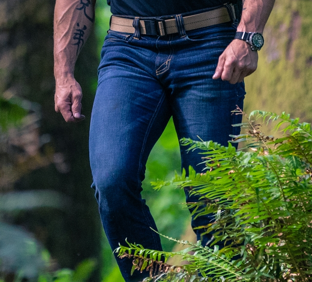Defender-Flex Jeans