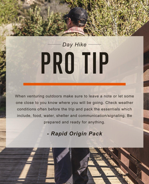 Rapid Origin Pack