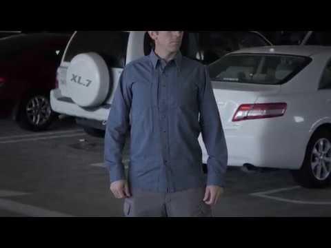 5.11 Covert Herringbone Shirt