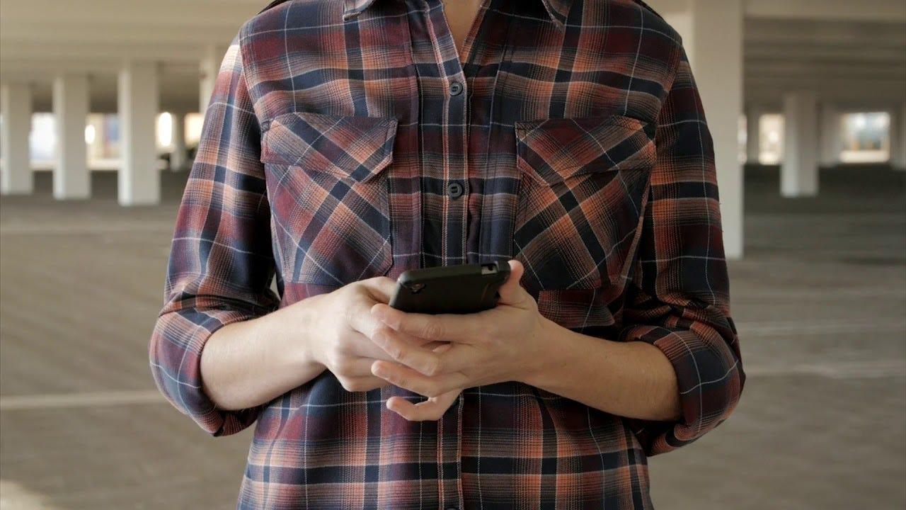 5.11 Heartbreaker Flannel Shirt