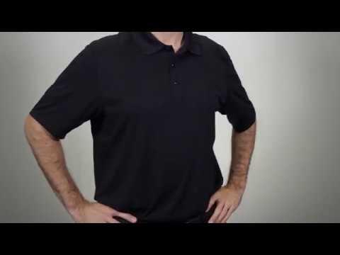 5.11 Helios Short Sleeve Polo