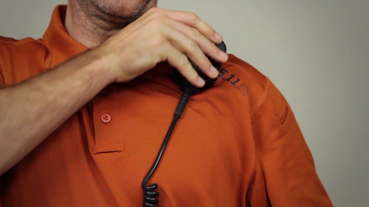 5.11 Pursuit Polo - Short Sleeve