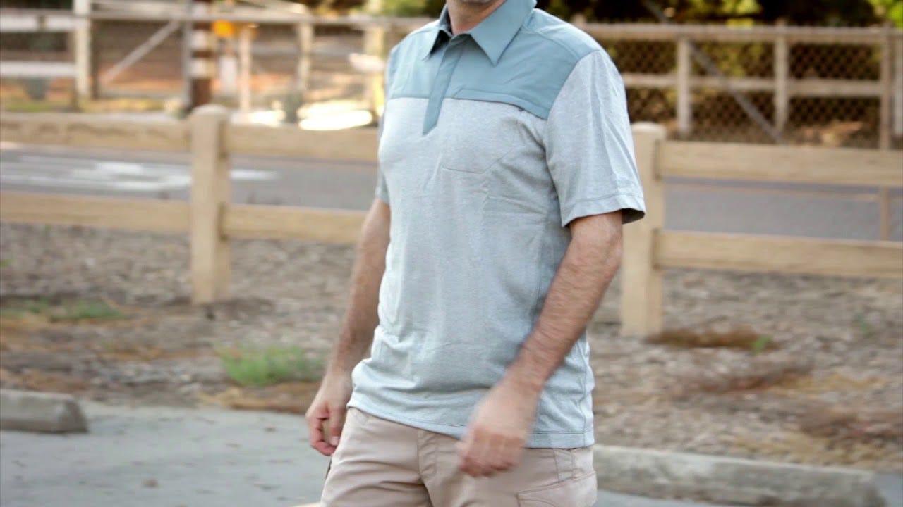 5.11 Rapid Short Sleeve Polo
