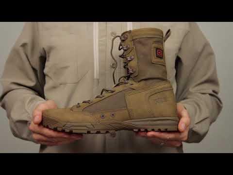 5.11 Skyweight RapidDry Boot