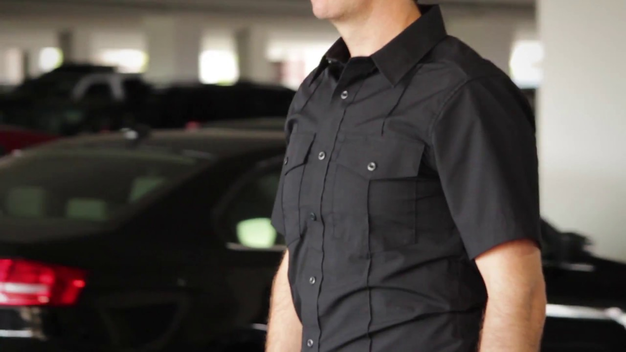 5.11 Stryke PDU® - A Class - Short Sleeve