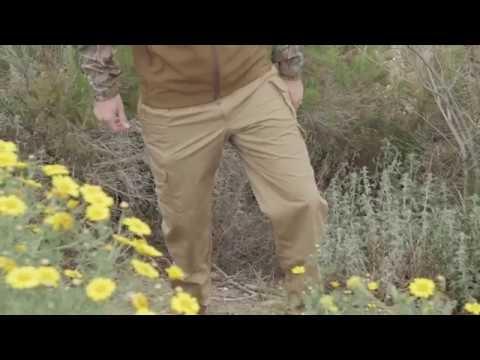 5.11 Taclite® Flannel Pant
