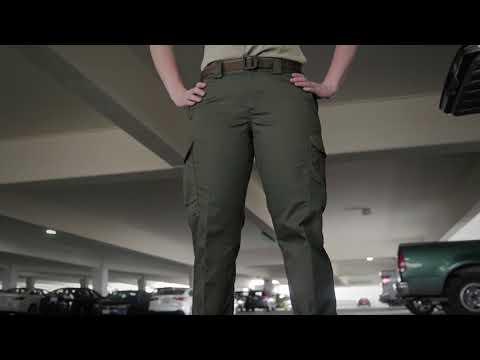 5.11 Women's Twill PDU® Class-B PDU® Cargo Pant