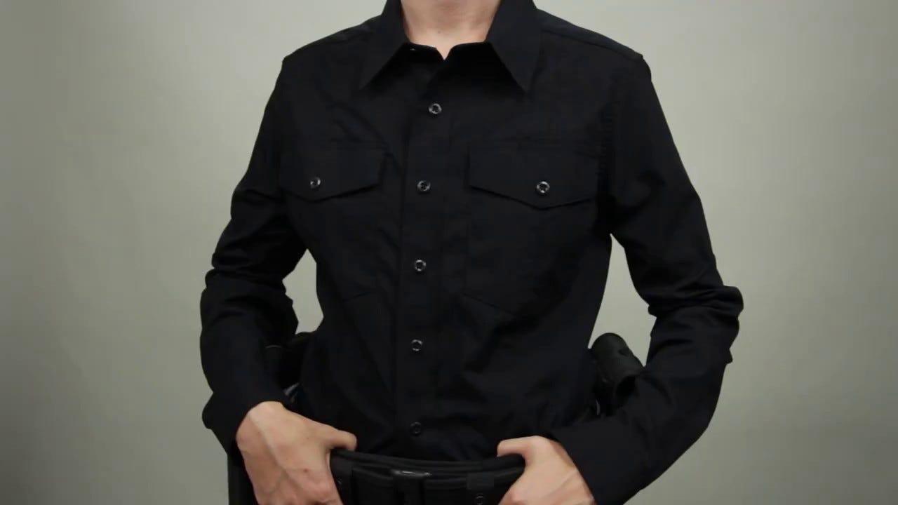 5.11 Women's 5.11 Stryke™ Class-A PDU® Long Sleeve Shirt