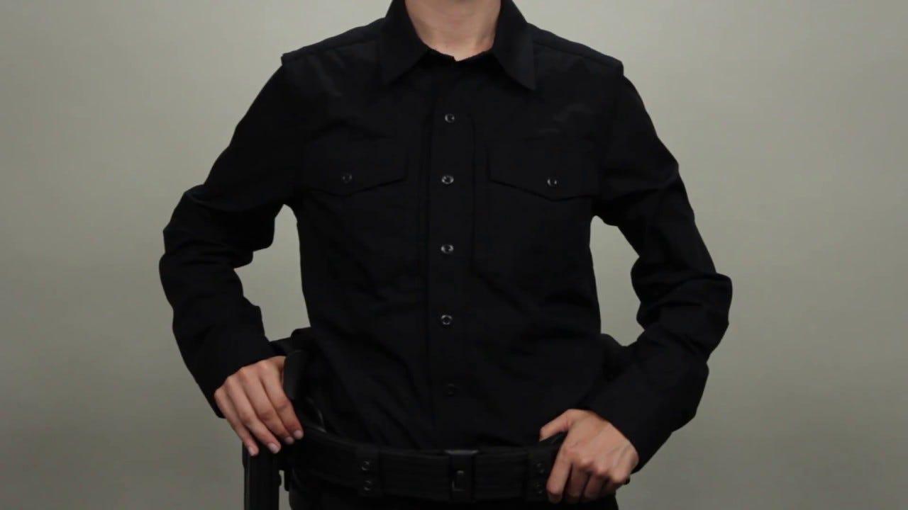 5.11 Women's Stryke™ Class-B PDU® Long Sleeve Shirt